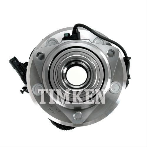 small resolution of jeep wrangler timken wheel bearing and hub assemblies ha590242 free shipping on orders over 99 at summit racing