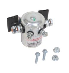 warn replacement solenoids 62871 free shipping on orders over 99 at summit racing [ 1600 x 1600 Pixel ]