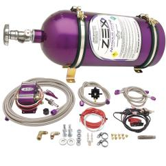 Nitrous Oxide Wiring Diagram Calvin Benson Cycle Wet Kit Zex Turbo Systems 82218 Free Shipping On Orders Over 99