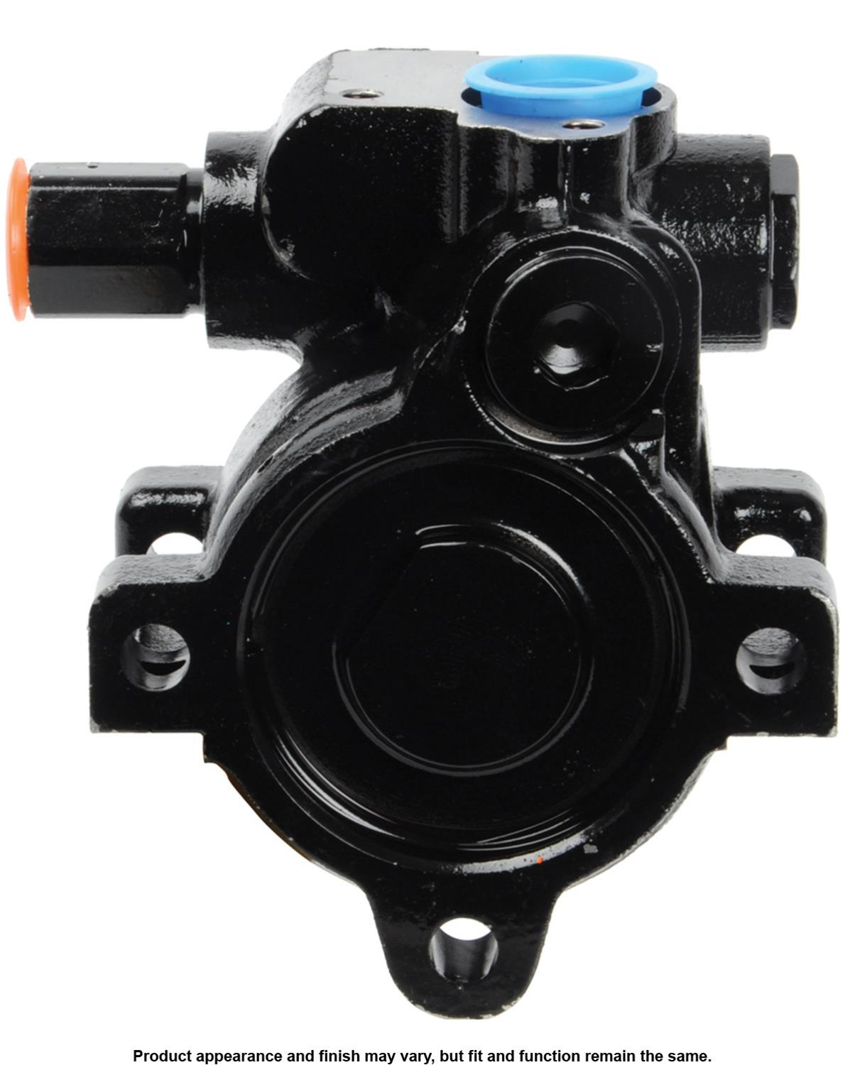 hight resolution of dodge ram 1500 cardone remanufactured power steering pumps 96 269 free shipping on orders over 99 at summit racing