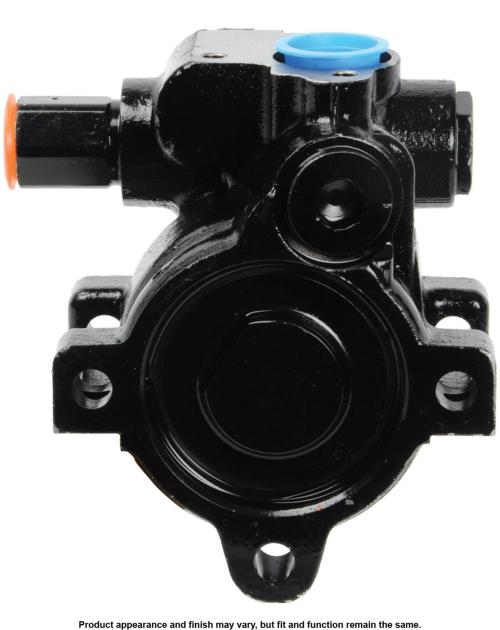 small resolution of dodge ram 1500 cardone remanufactured power steering pumps 96 269 free shipping on orders over 99 at summit racing