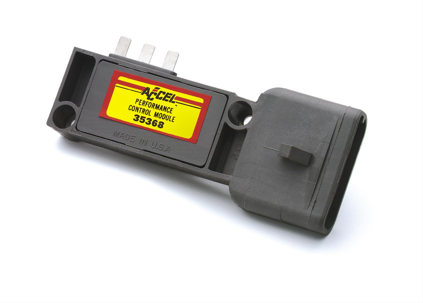 hight resolution of accel ignition control modules 35368 free shipping on orders over 99 at summit racing