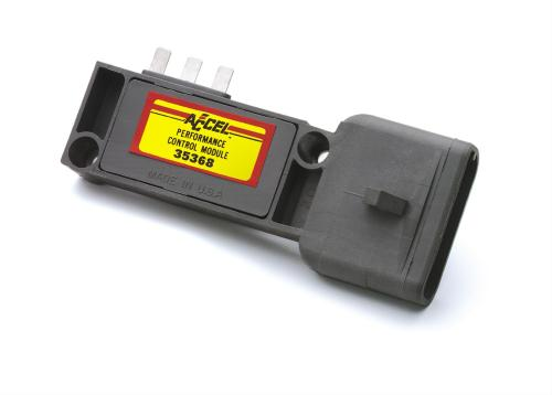 small resolution of accel ignition control modules 35368 free shipping on orders over 99 at summit racing