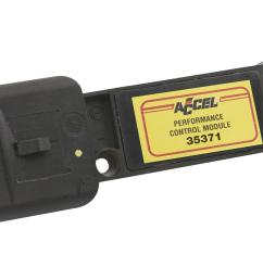 accel ignition control modules 35371 free shipping on orders over 99 at summit racing [ 1600 x 1084 Pixel ]