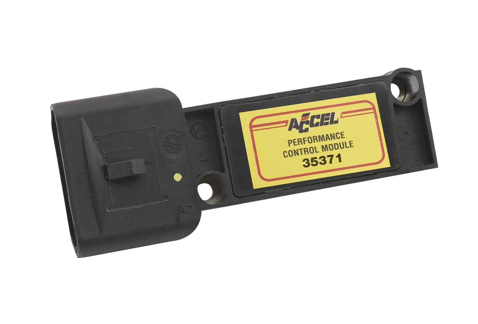 hight resolution of accel ignition control modules 35371 free shipping on orders over 99 at summit racing