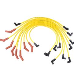 accel superstock 4000 series spark plug wire sets 4056 free shipping on orders over 99 at summit racing [ 1600 x 1499 Pixel ]