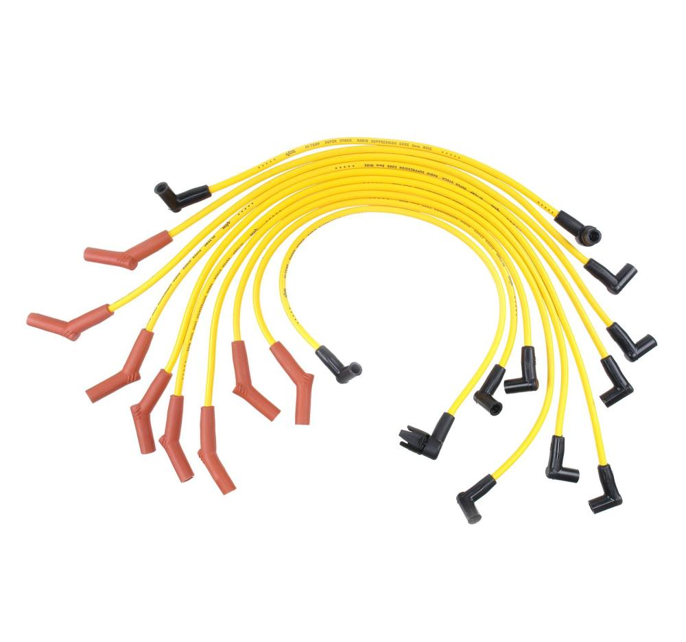 medium resolution of accel superstock 4000 series spark plug wire sets 4056 free shipping on orders over 99 at summit racing