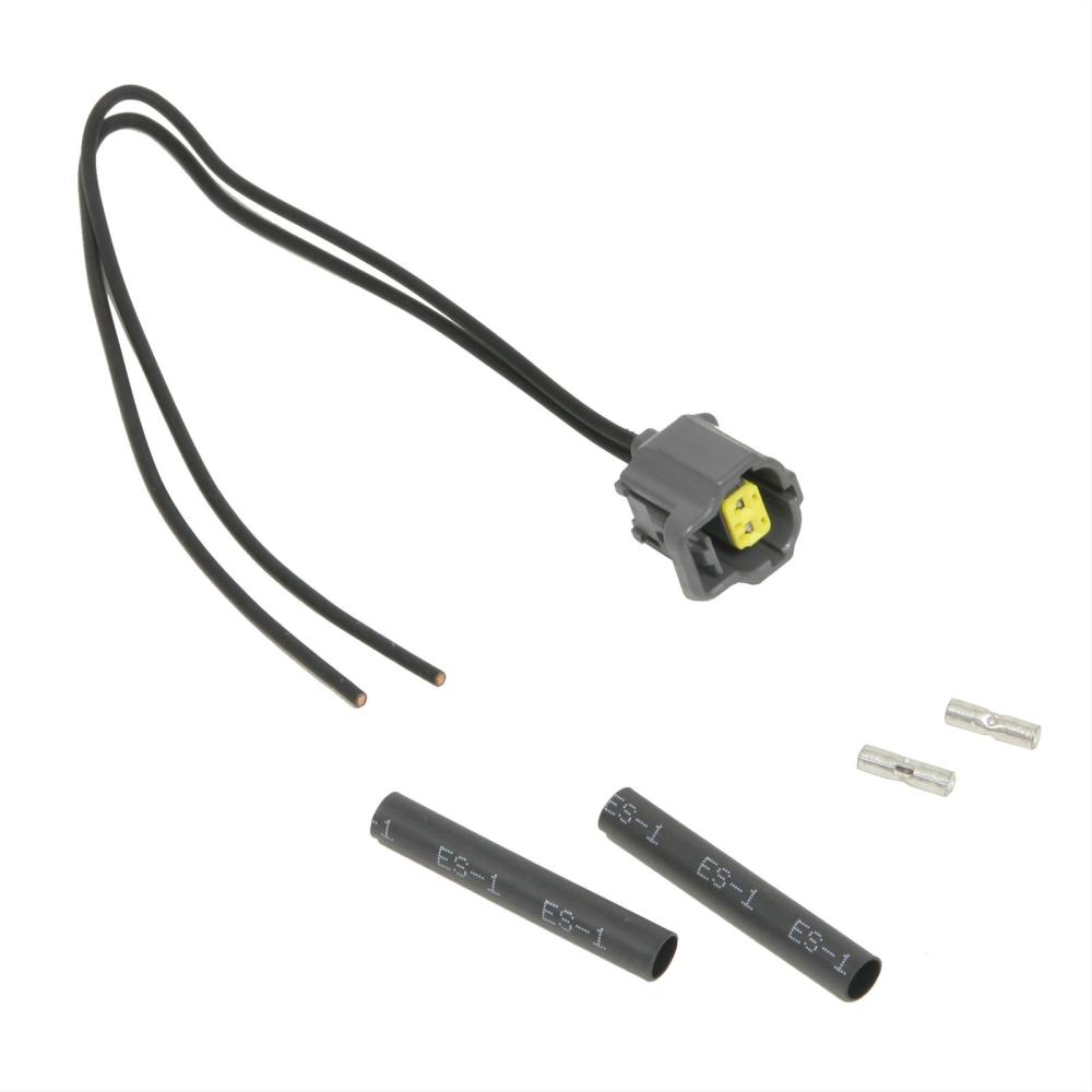 medium resolution of motorcraft wiring connectors 3u2z14s411hyb free shipping on orders over 99 at summit racing