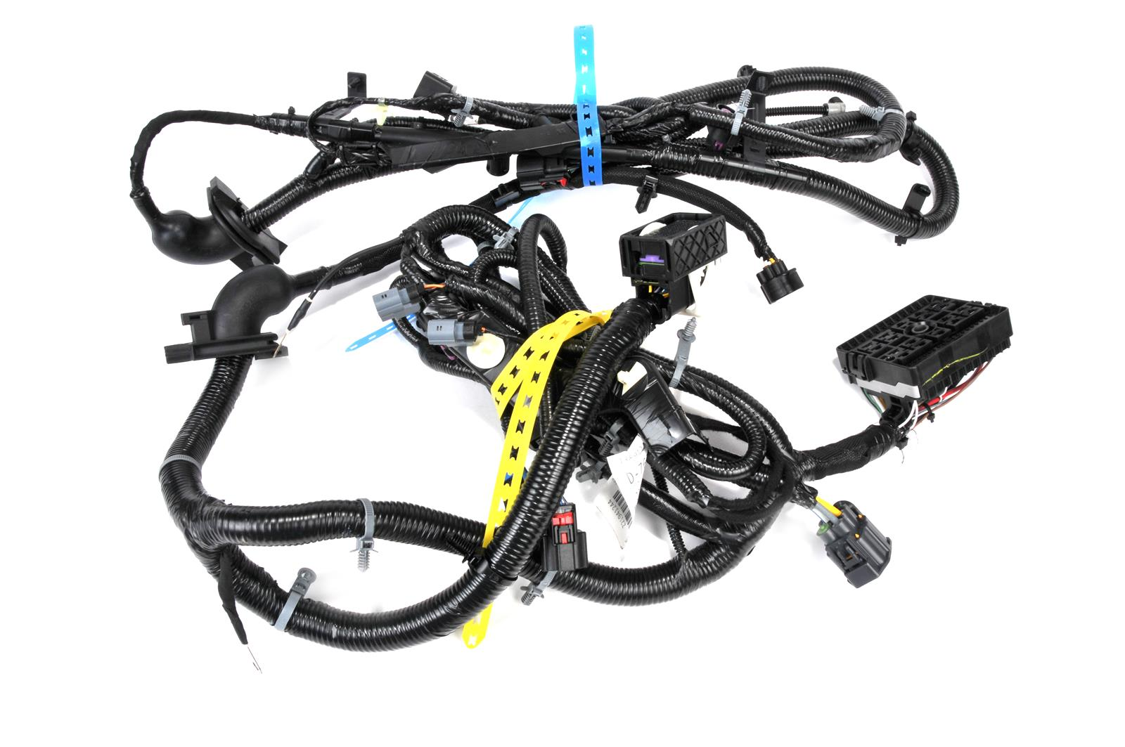 ACDelco 22739458 ACDelco GM OE Headlight Wiring Harnesses