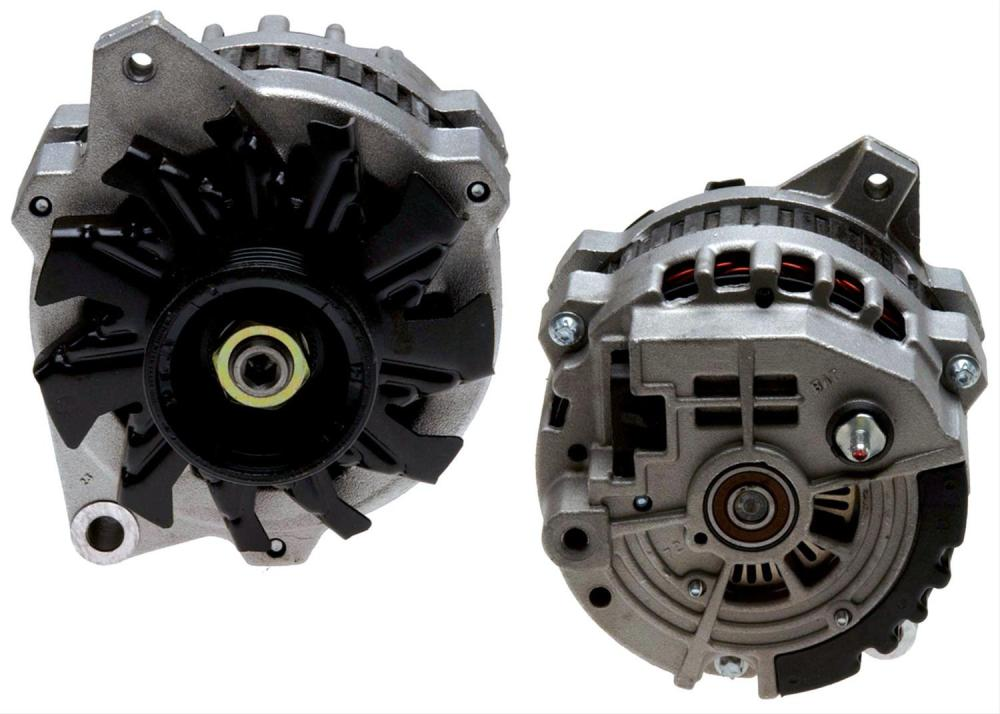 medium resolution of acdelco high amp alternators 19152464 free shipping on orders over 99 at summit racing