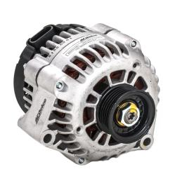 acdelco gm oe remanufactured alternators 88864281 free shipping on orders over 99 at summit racing [ 1600 x 1600 Pixel ]