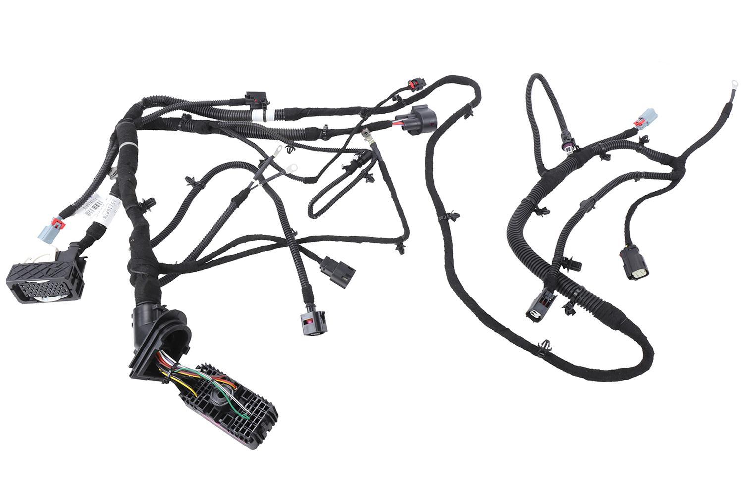 ACDelco 42606945 ACDelco GM OE Headlight Wiring Harnesses