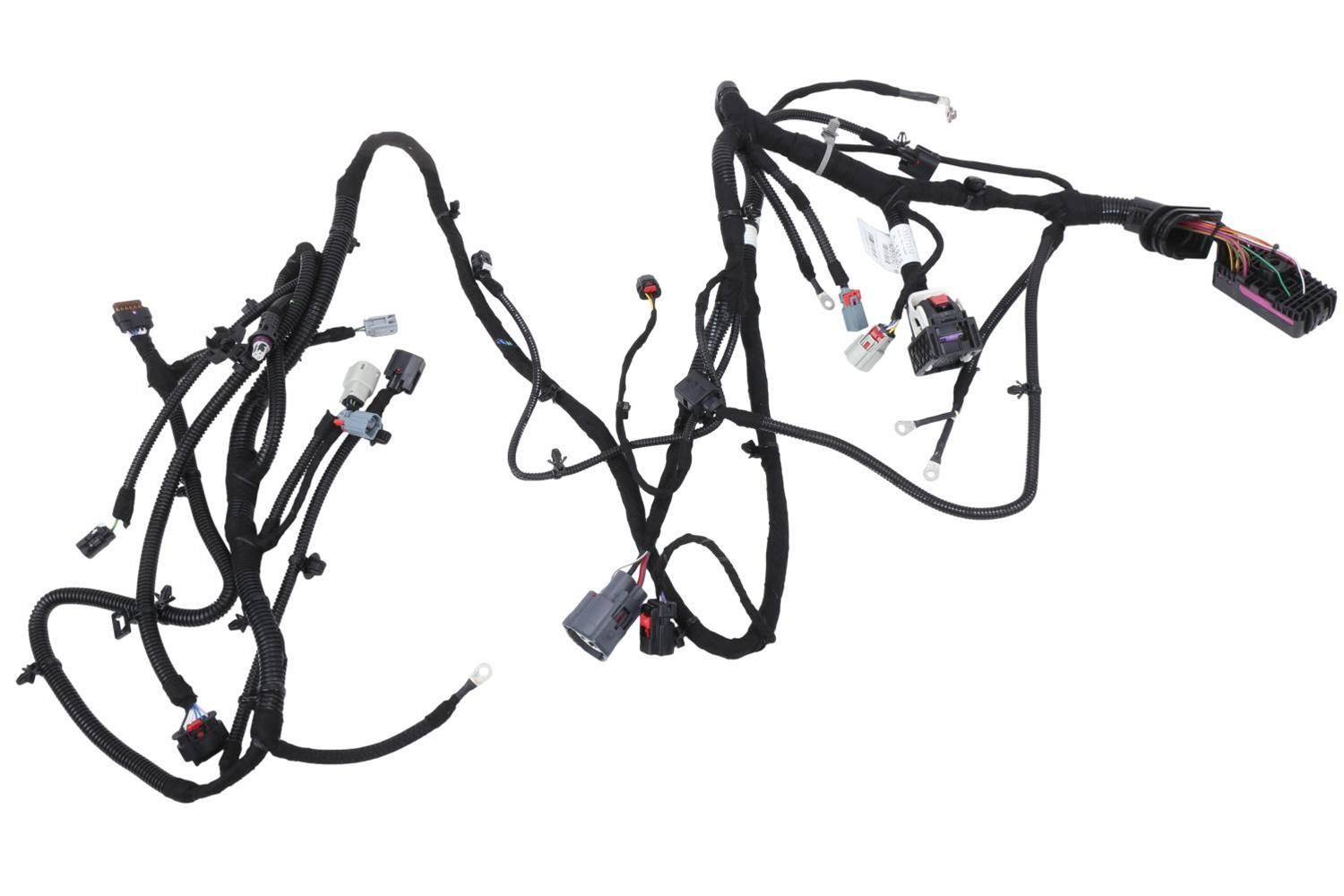 ACDelco 42656917 ACDelco GM OE Headlight Wiring Harnesses