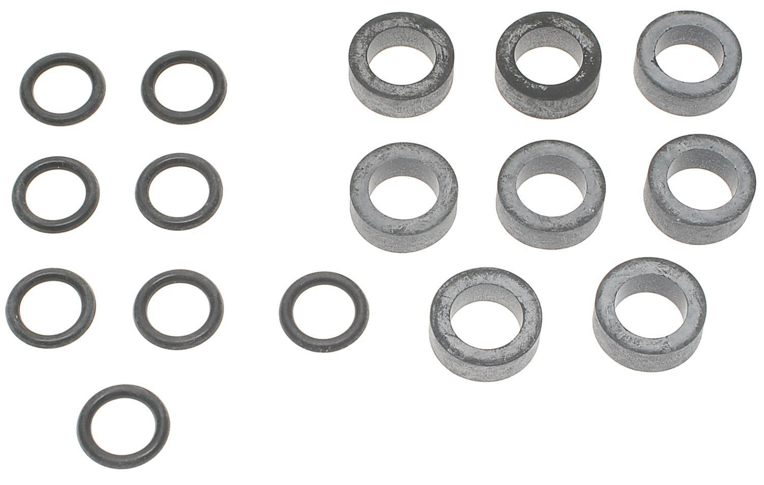 Cadillac Deville Acdelco Fuel Rail O Ring Kits
