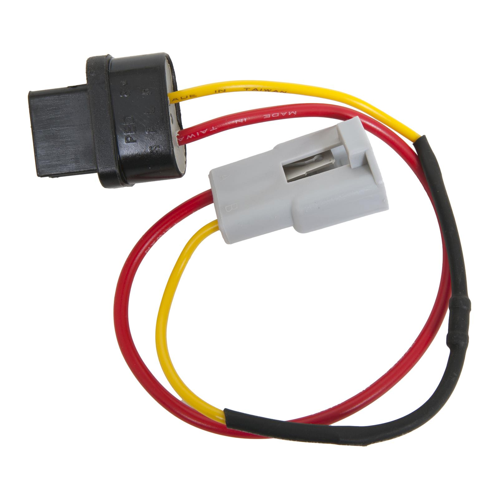 hight resolution of acdelco replacement wiring harness connectors 88861073 free shipping on orders over 99 at summit racing