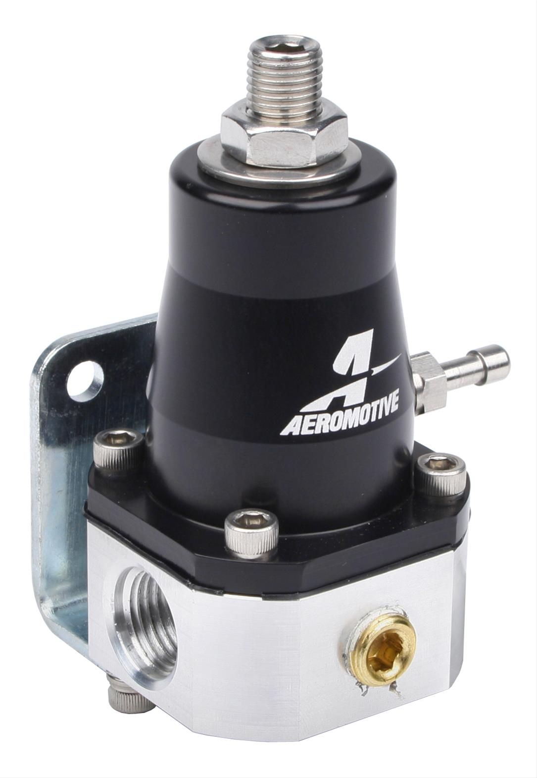Fuel Pumps Aeromotive 340 Hp