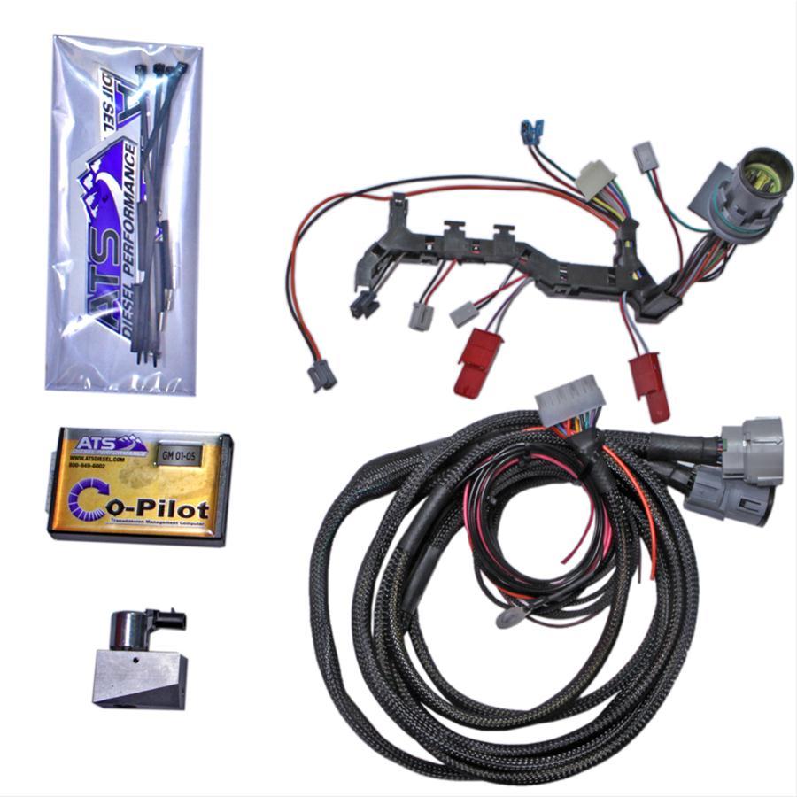 medium resolution of allison 1000 external wiring harness wiring diagram hub allison 2000 valve body allison 1000 external wiring