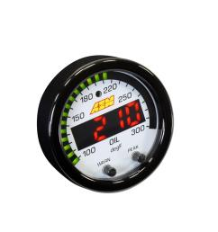 aem electronics x series temperature gauges 30 0302 free shipping on orders over 99 at summit racing [ 1600 x 1067 Pixel ]