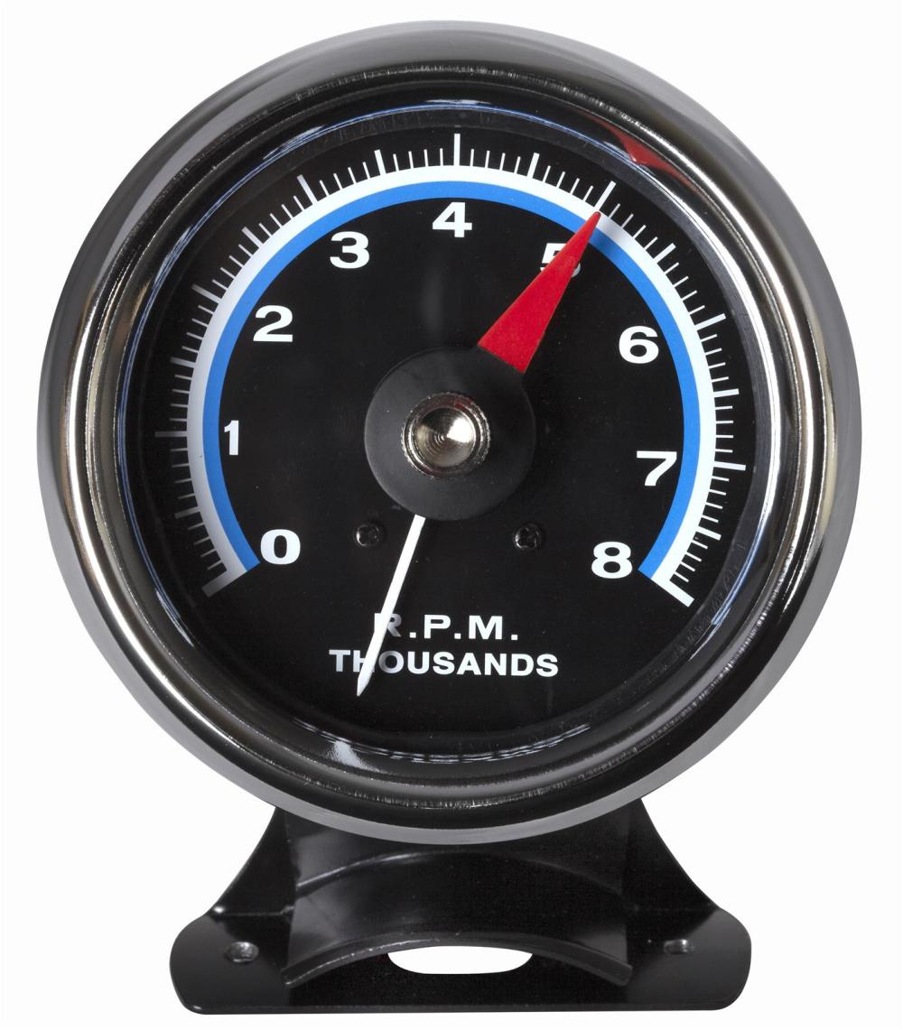 medium resolution of bosch retro line tachometer gauges fst8000 free shipping on orders over 99 at summit racing
