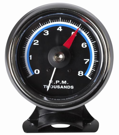 small resolution of bosch retro line tachometer gauges fst8000 free shipping on orders over 99 at summit racing