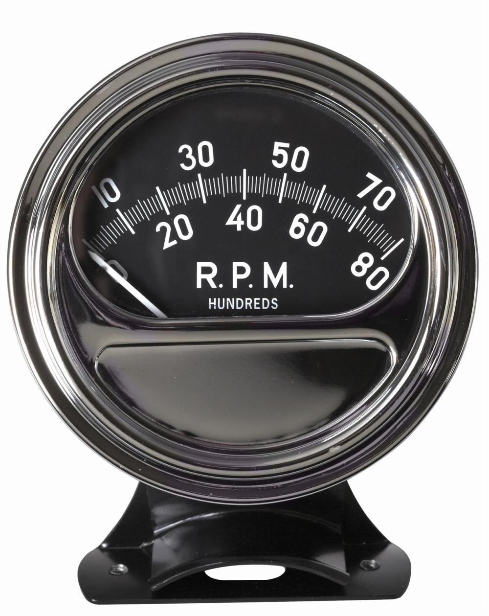 medium resolution of bosch retro line tachometer gauges fst8050 free shipping on orders over 99 at summit racing