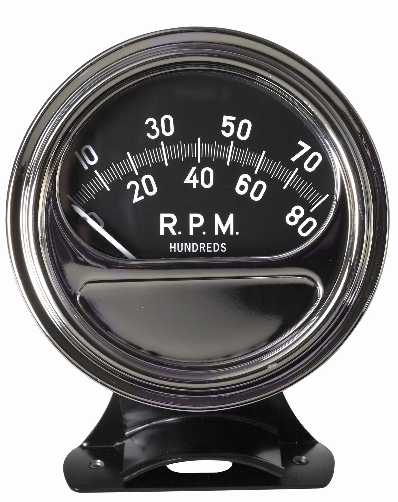 hight resolution of bosch retro line tachometer gauges fst8050 free shipping on orders over 99 at summit racing
