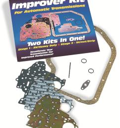 b m shift improver kits 30262 free shipping on orders over 99 at summit racing [ 1018 x 1600 Pixel ]