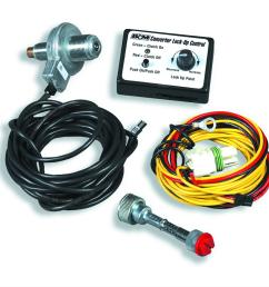 b m converter lockup controls 70244 free shipping on orders over 99 at summit racing [ 1500 x 1500 Pixel ]