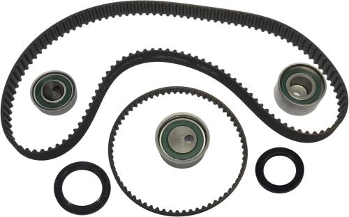 small resolution of mitsubishi eclipse continental elite timing belt kits gtk0230a free shipping on orders over 99 at summit racing