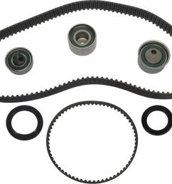 continental elite timing belt kits gtk0232a free shipping on orders over 99 at summit racing [ 1600 x 1216 Pixel ]