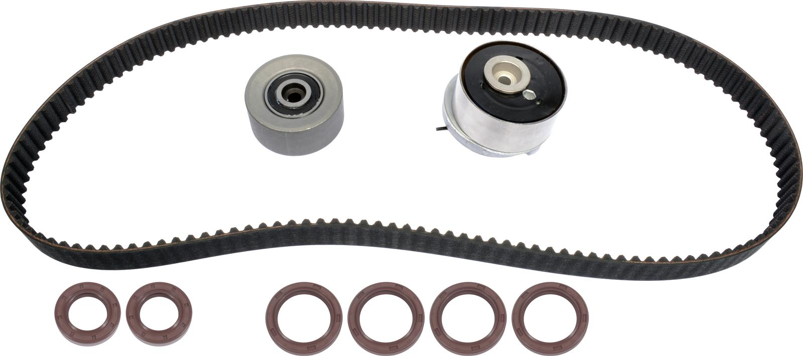 hight resolution of chevrolet aveo continental elite timing belt kits gtk0338 free shipping on orders over 99 at summit racing