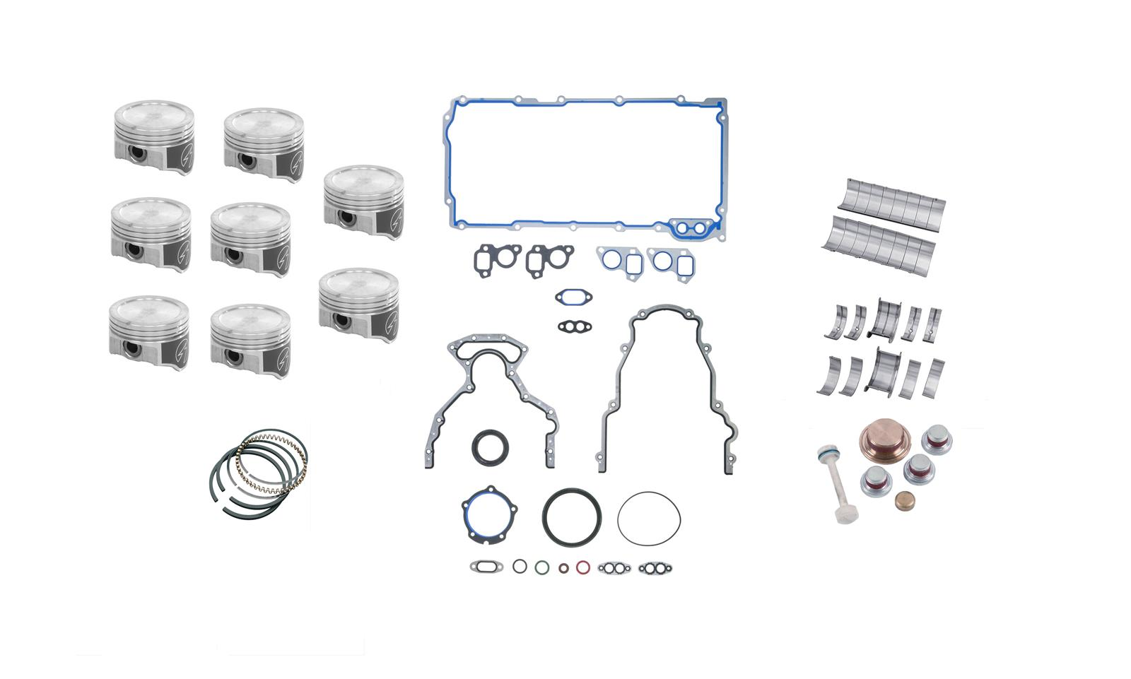 Summit Racing Engine Rebuild Kit 08