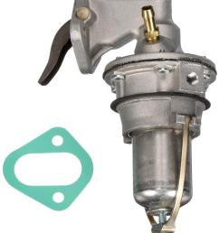 carter marine mechanical fuel pumps m60032 free shipping on orders over 99 at summit racing [ 1269 x 1500 Pixel ]