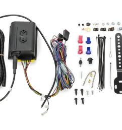 dakota digital cruise control kits for electronic speedometers crs 3000 3 free shipping on orders over 99 at summit racing [ 1600 x 1018 Pixel ]