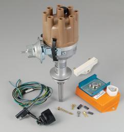 mopar performance electronic conversion kits with mopar performance electric distributor mopar electronic ignition wiring diagram [ 1200 x 1262 Pixel ]