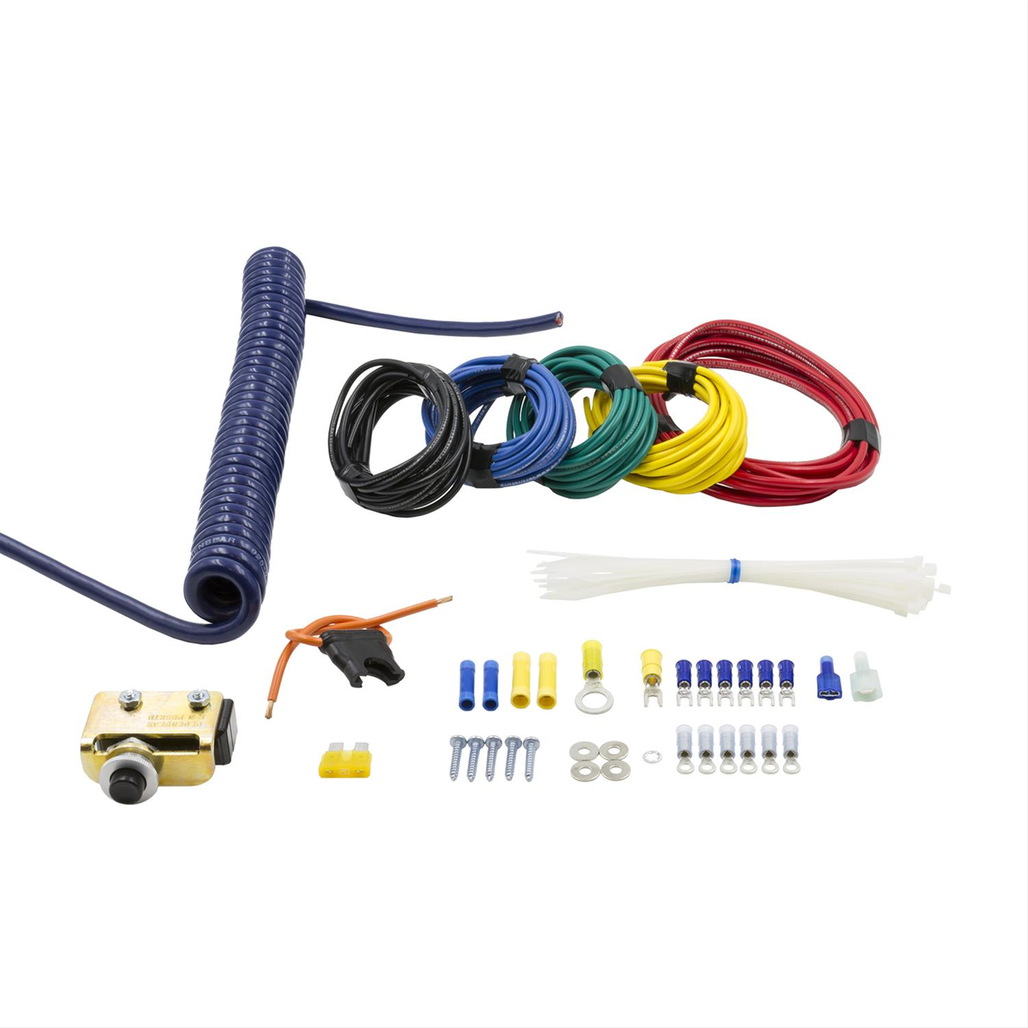 hight resolution of dedenbear delay box installation kits ik free shipping on orders over 99 at summit racing