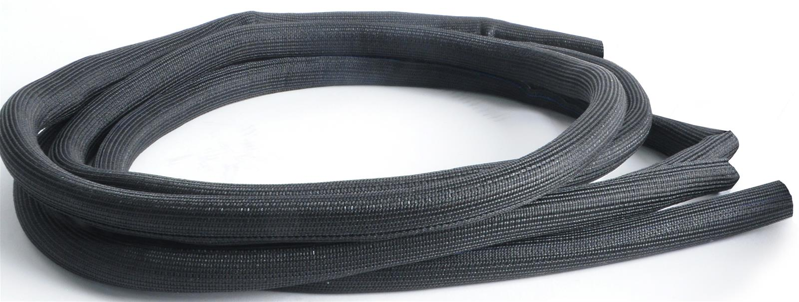 hight resolution of dei easy loom split wire sleeves 010654b100 free shipping on orders over 99 at summit racing