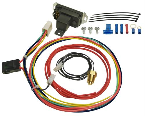 small resolution of derale deluxe adjustable controllers with pipe threaded probes 16749 free shipping on orders over 99
