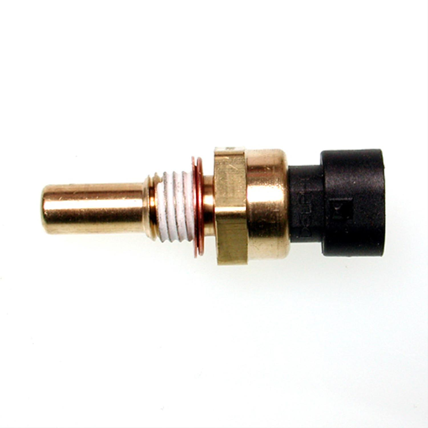 hight resolution of delphi engine coolant temperature sensors ts10076 free shipping on orders over 99 at summit racing
