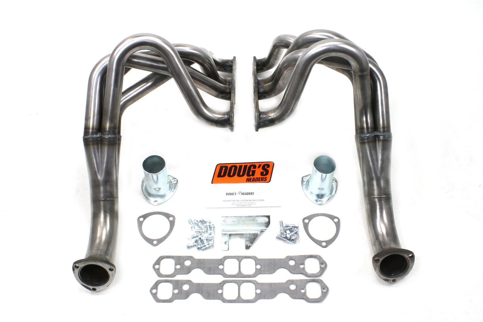 Dougs Headers At Summit Racing