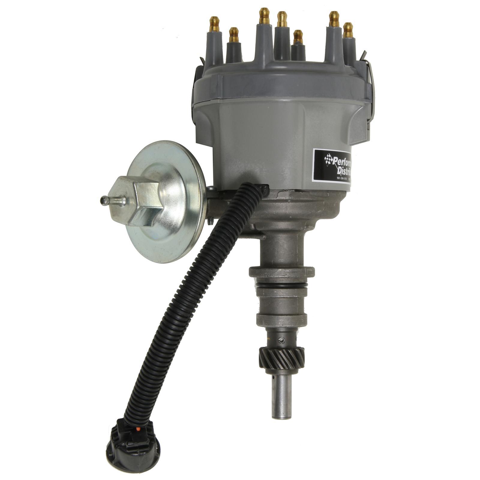 ford duraspark ignition 2016 troy bilt bronco wiring diagram davis unified distributors 65720