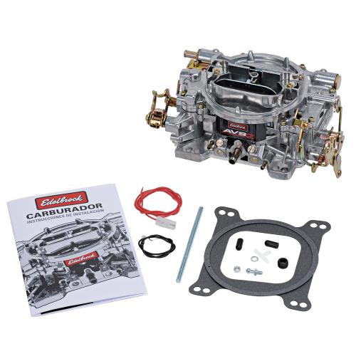 small resolution of edelbrock avs2 series carburetors 1905 free shipping on orders over 99 at summit racing