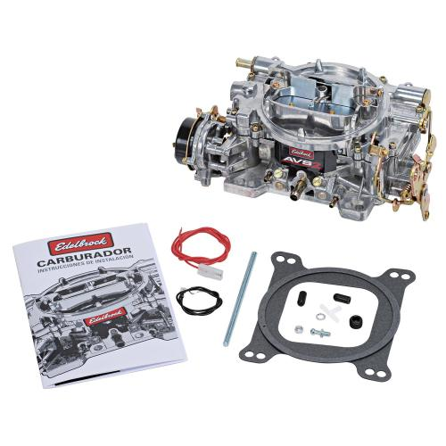 small resolution of edelbrock avs2 series carburetors 1906 free shipping on orders over 99 at summit racing