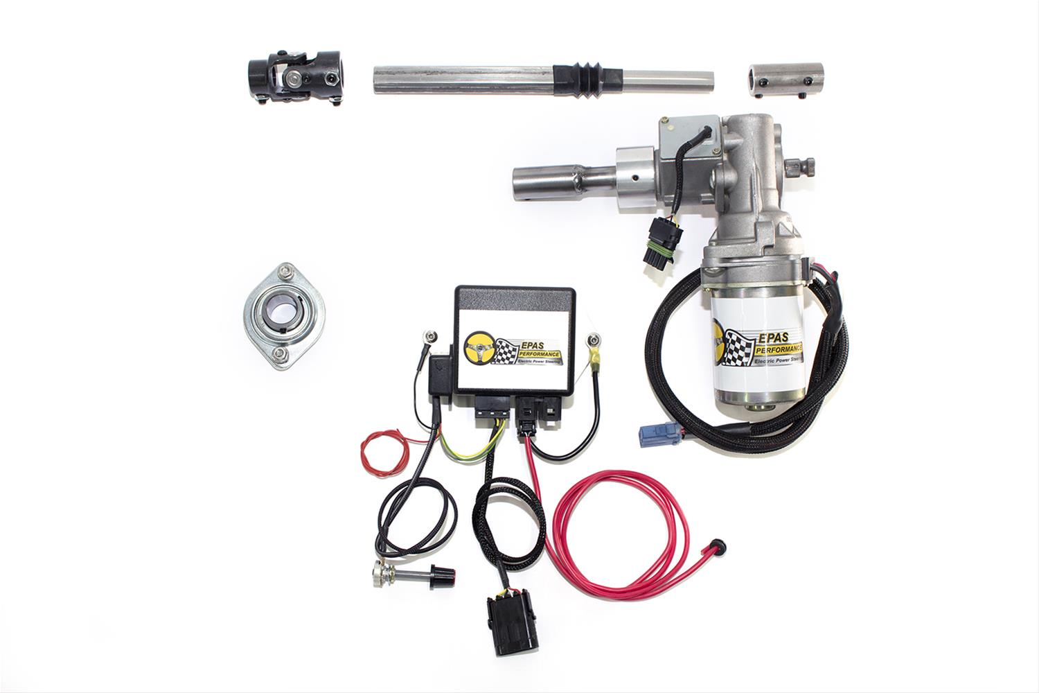 Epas Performance Electric Power Steering Kits