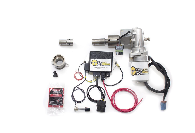Epas Performance Electric Power Steering Kits