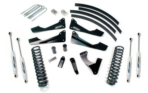 small resolution of pro comp suspension lift kits k1088b free shipping on orders over 99 at summit racing