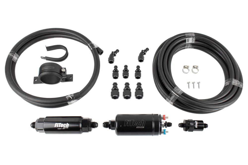 medium resolution of fitech fuel delivery kits 40005 free shipping on orders over 99 at summit racing