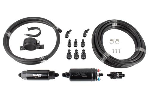 small resolution of fitech fuel delivery kits 40005 free shipping on orders over 99 at summit racing