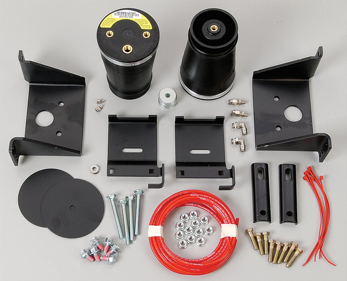 hight resolution of firestone sport rite air helper spring kits 2209 free shipping on orders over 99 at summit racing