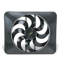 flex a lite black magic xtreme series electric fans 180 free shipping on orders over 99 at summit racing [ 1000 x 1000 Pixel ]